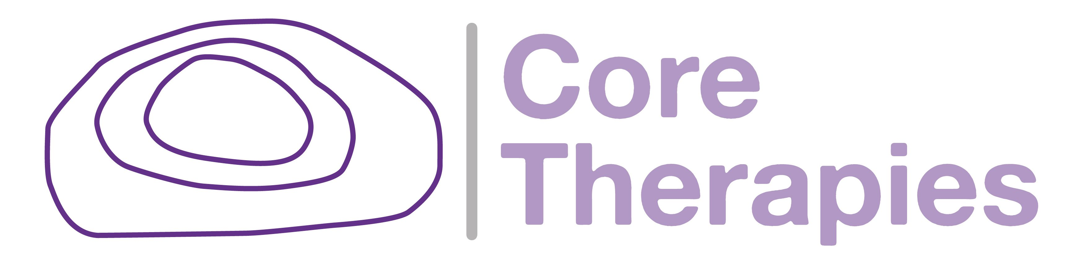 core therapies